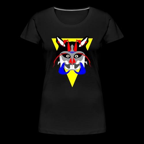KatSa - T-shirt Premium Femme