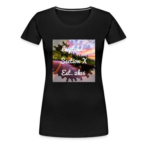 13102847 1536412633334306 8807635103536285032 n - Frauen Premium T-Shirt