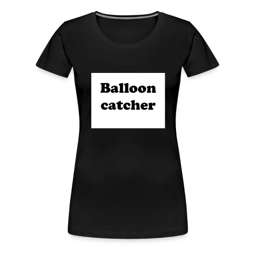Balloon png - Women's Premium T-Shirt
