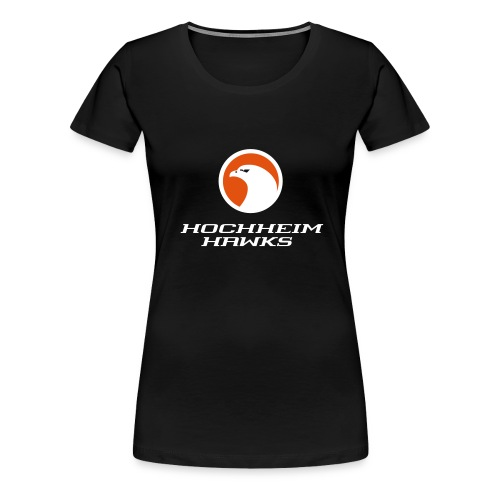 haw collection signet - Frauen Premium T-Shirt