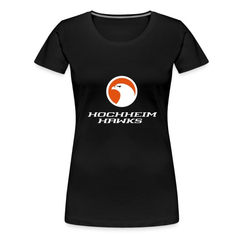 haw collection signet - Frauen Premium T-Shirt