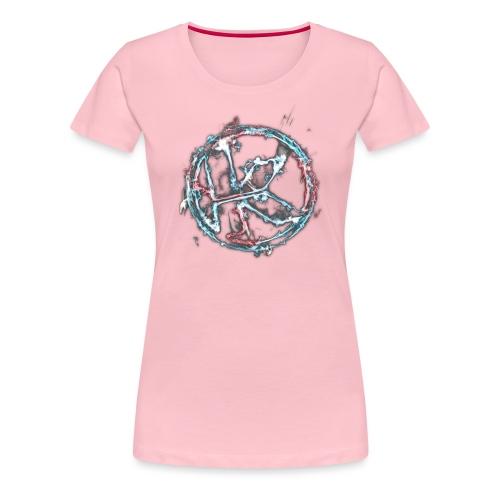 Kozzmozz 28 03 2015 - Women's Premium T-Shirt