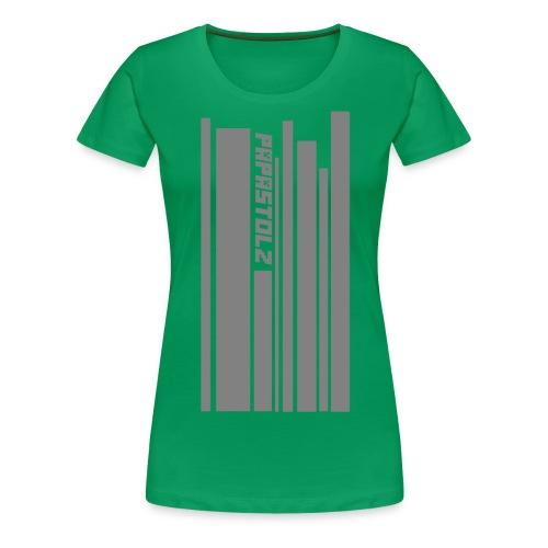 Papastolz - Frauen Premium T-Shirt