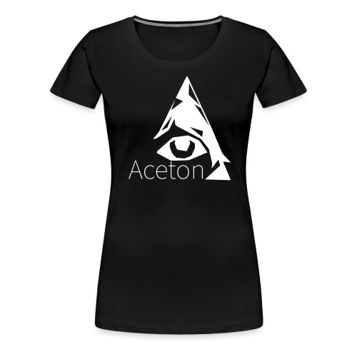 Aceton png png - Frauen Premium T-Shirt