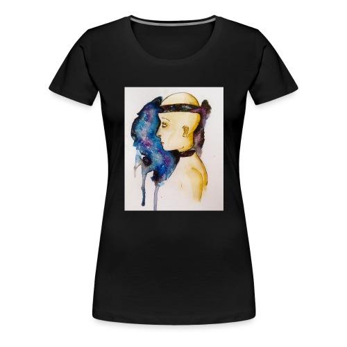 Mindless - T-shirt Premium Femme