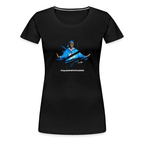 Flavor Flav - Women's Premium T-Shirt