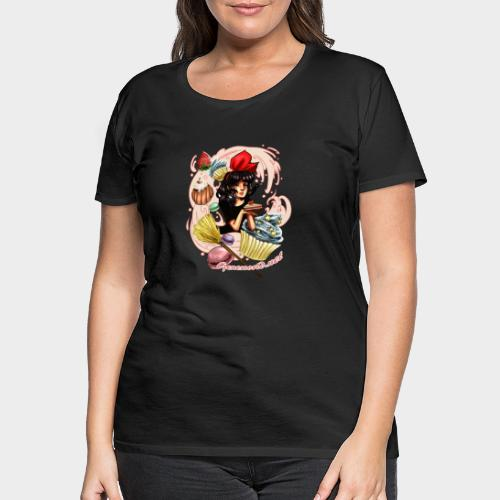 Geneworld - Kiki - T-shirt Premium Femme