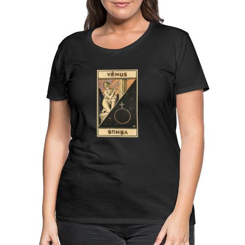 VENUS - Camiseta premium mujer