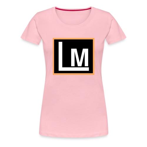 Original LukeMoto - Women's Premium T-Shirt