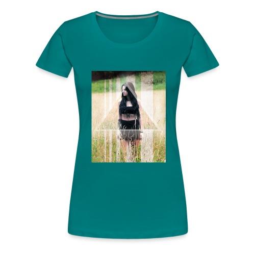 Photography MA - Frauen Premium T-Shirt