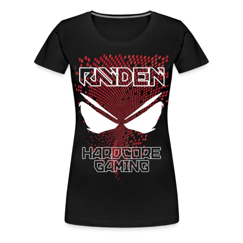 Rayden - Gaming - Camiseta premium mujer