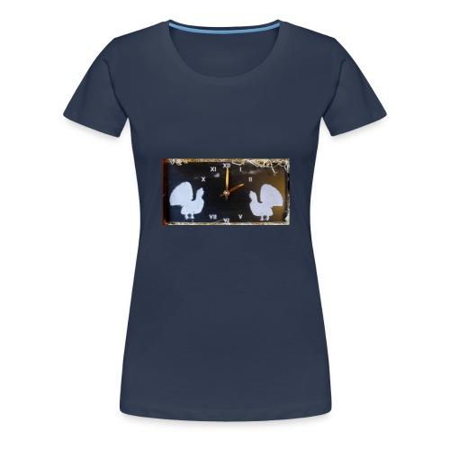 Metsot - Naisten premium t-paita