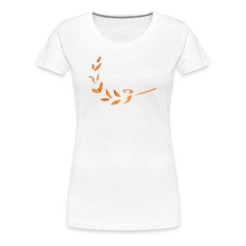 T-shirt ufficiale da donna - Maglietta Premium da donna