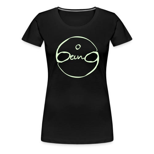 Logo for products - Women's Premium T-Shirt