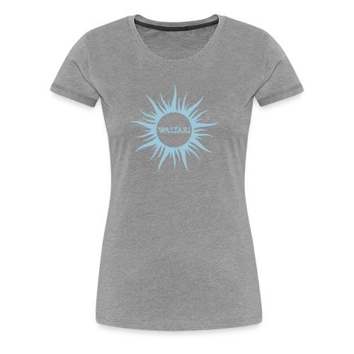 waltari20076 - Women's Premium T-Shirt
