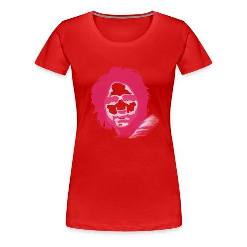 nba3 - T-shirt Premium Femme