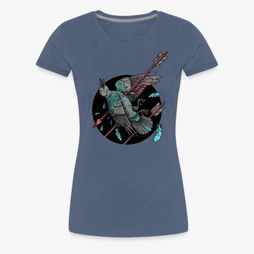 Tender Surrender - Women's Premium T-Shirt