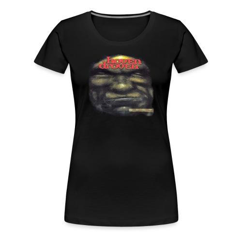 Hoven Grov Cover - Women's Premium T-Shirt