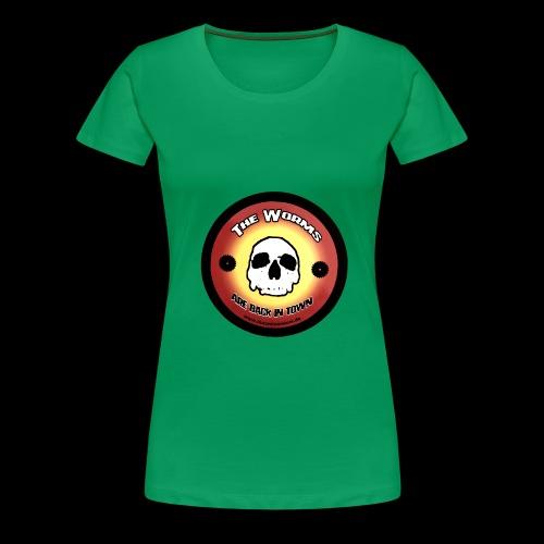 innominandum - Frauen Premium T-Shirt