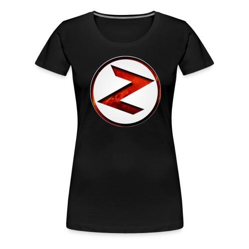 ZENON - Women's Premium T-Shirt