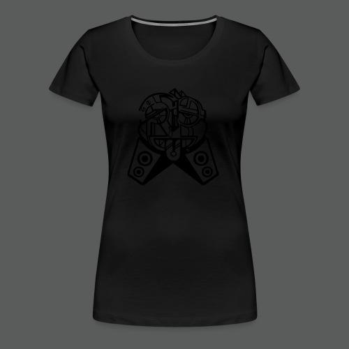 shepshep - T-shirt Premium Femme