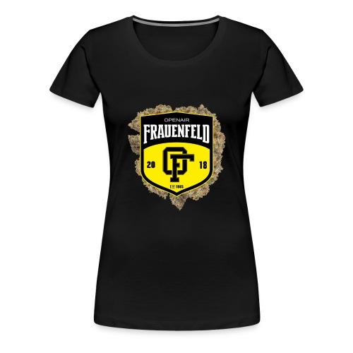 Openair 2018 - Frauen Premium T-Shirt