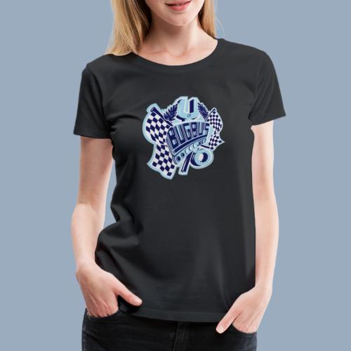 bUGbUs.nEt ILLU - Frauen Premium T-Shirt