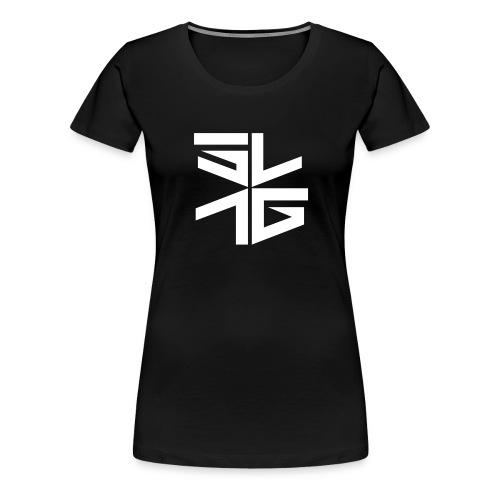SLGL - Frauen Premium T-Shirt