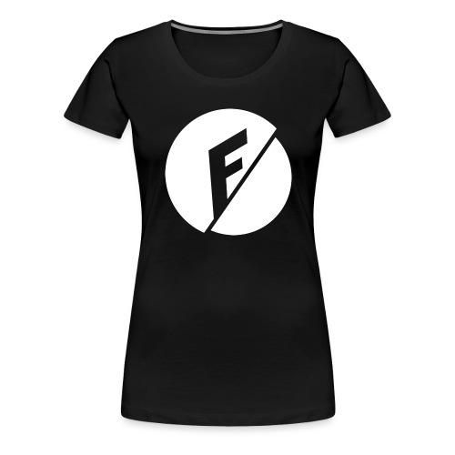 Felix Schorn Hoodie 2 - Frauen Premium T-Shirt