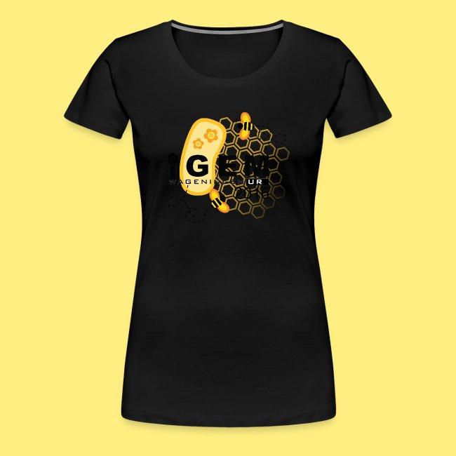 Logo - shirt women