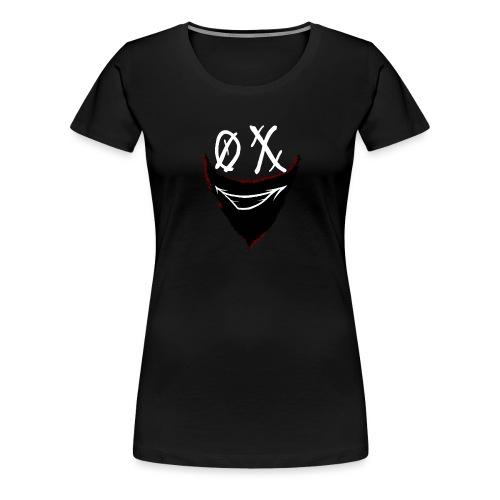 Smile Design - Women's Premium T-Shirt