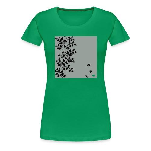onboarding - Women's Premium T-Shirt