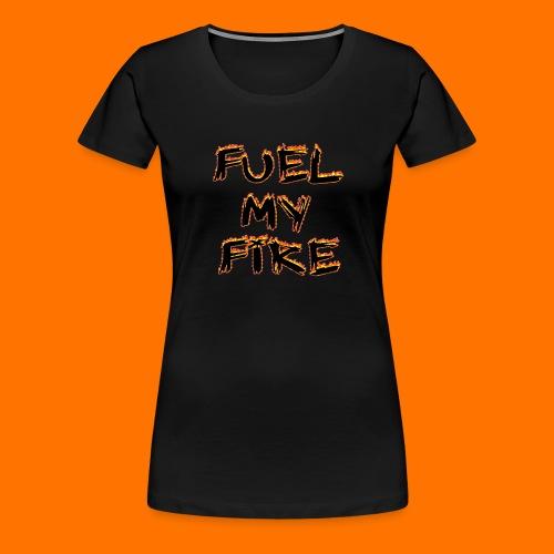 FMF Buttons x5 - Women's Premium T-Shirt