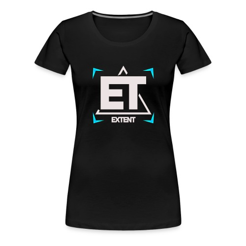 Extent eSports - Women's Premium T-Shirt