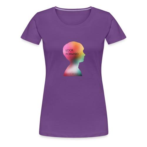 Gwhello - Vrouwen Premium T-shirt