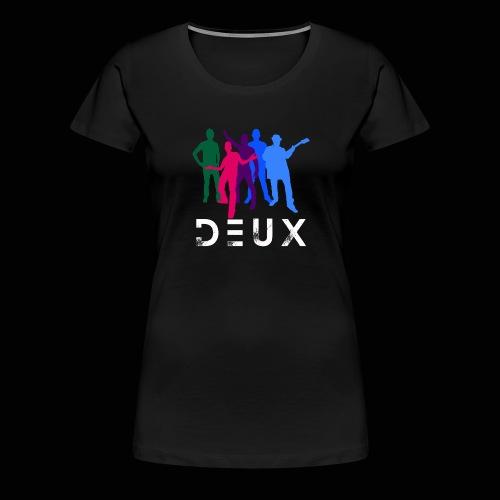tshirt - T-shirt Premium Femme