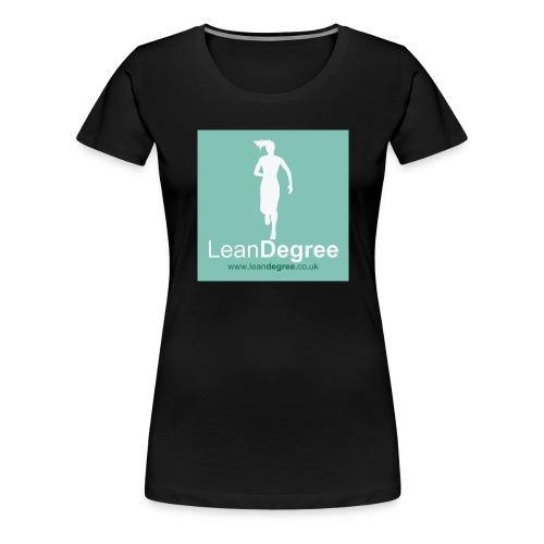Basic Gear - Women's Premium T-Shirt