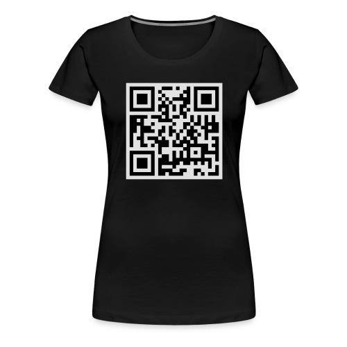 Thilow Taugt Kaputzenpulli (Flyness Edition) - Frauen Premium T-Shirt