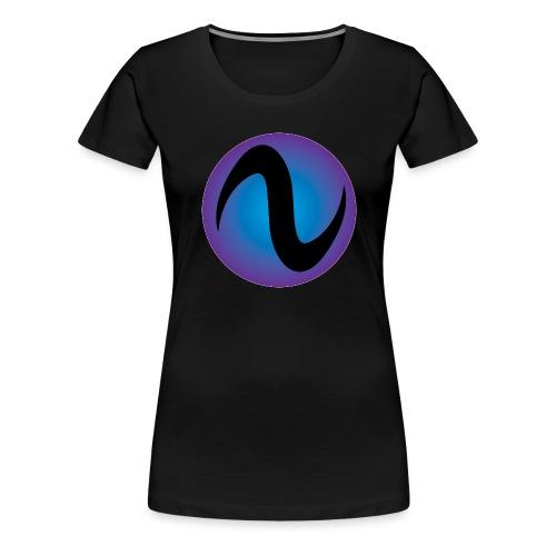 Isix - T-shirt Premium Femme