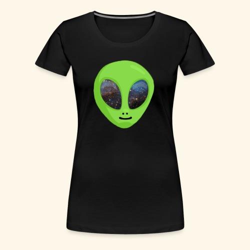 ggggggg - Vrouwen Premium T-shirt