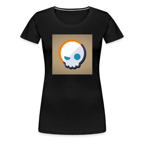 6961 2Cgnoggin 2017 - Women's Premium T-Shirt