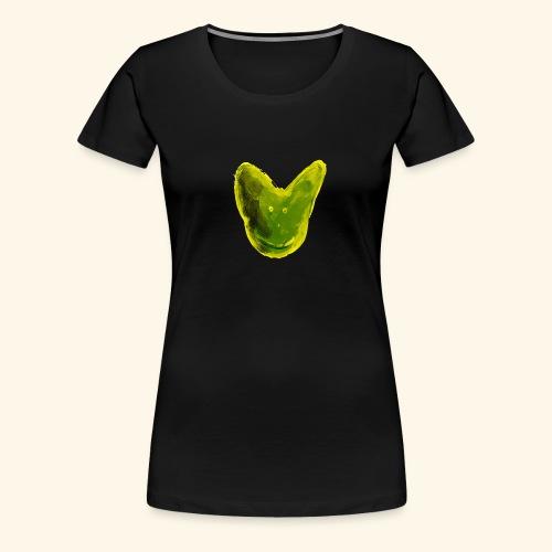 Gentil De mon - T-shirt Premium Femme