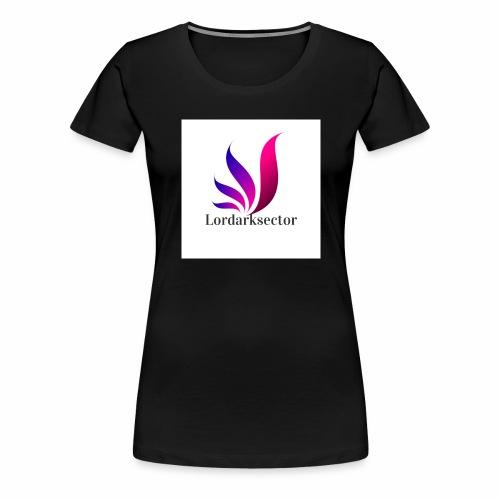 Stephen Childs - Women's Premium T-Shirt