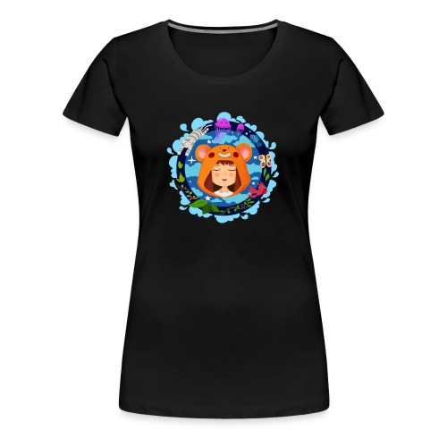 Dream - Women's Premium T-Shirt