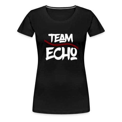 Team Echo - Women's Premium T-Shirt