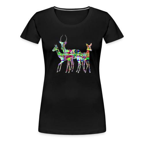 Biches - T-shirt Premium Femme