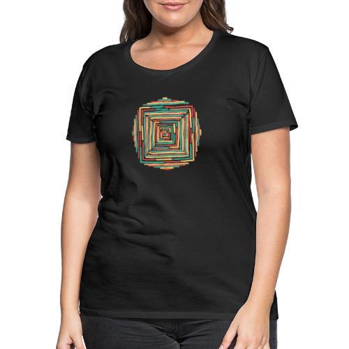 Just Happened - Women's Premium T-Shirt