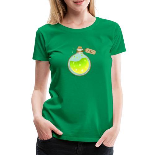 EXP For days - Premium-T-shirt dam