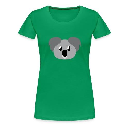 Koala »Kim« - Women's Premium T-Shirt