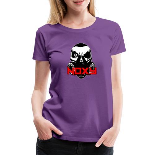 Noxy - Maglietta Premium da donna